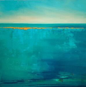 Tranquillity II - Stephanie Thompson Art